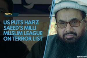 The US State Department has put the Milli Muslim League (MML) on its...