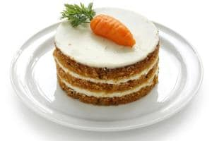 International Carrot Day: Smoothie and cake recipes your kids will...