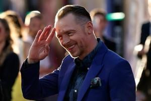 Ready Player One star Simon Pegg would 'love to come to India' and...