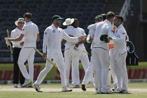 Cricket South Africa confirm tour of Sri Lanka in July