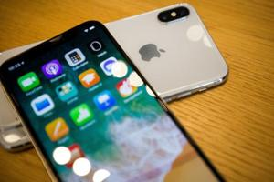 Apple working on touchless control, curved iPhone display: Report