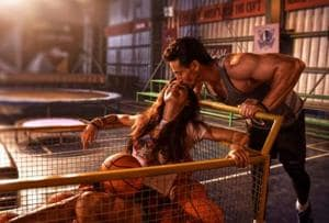 Baaghi 2 box office report: Tiger Shroff's film to enter Rs 100...
