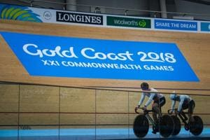 Australia hit reset at Commonwealth Games 2018 following cricket...