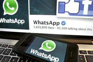 While Facebook faces the music, maybe it is time to #DeleteWhatsApp |...