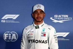Lewis Hamilton chasing maximum points & another record at F1 Bahrain...