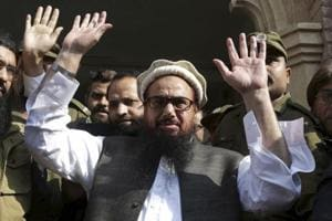 United Nations terror list has 139 Pakistan entries, including Hafiz...