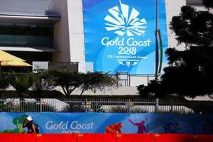 Commonwealth Games 2018: No shot put or discus? Use a coconut instead
