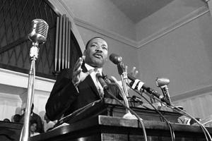 Photos: 50 years after Martin Luther King's death, a look at his...