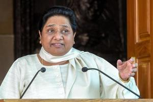 BSP supremo Mayawati supported the Bharat Bandh organised on Monday by Dalit outfits against alleged dilution of the SC/ST Act by a Supreme Court order.