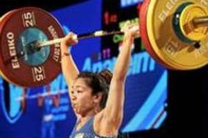 Mirabai Chanu is expected to win gold in the 48kg category and break the games record