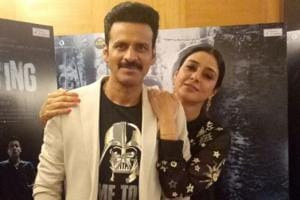 Manoj Bajpayee shares his experience of turning a producer with...