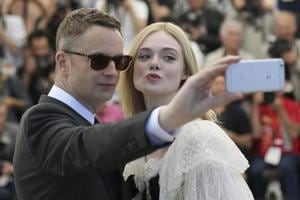 Selfies to be banned on Cannes red carpet because festival wants to...