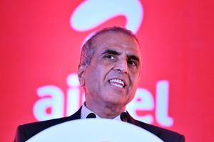 Mukesh Ambani and Sunil Mittal building $6 billion war chest in...
