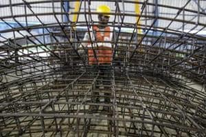 US tariff hike won't impact India's prospects of becoming top steel...