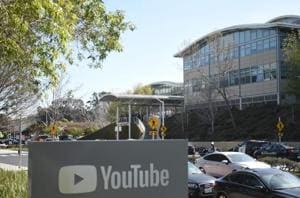 YouTube executive's Twitter account hacked to spread fake news
