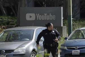 Tech CEOs call for gun control following YouTube shooting