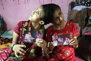 For bhai: Conjoined sisters from Bihar want to join Salman Khan in...