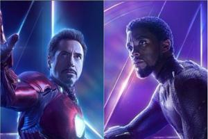 Avengers Infinity War: Marvel shares 22 new character posters for Iron...