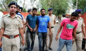 Serial carjacker Yodha Singh, his three accomplices arrested by...