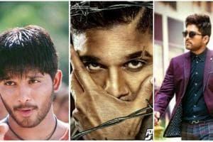 Happy Birthday Allu Arjun: How Naa Peru Surya actor stole the hearts...