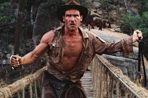Steven Spielberg says the new Indiana Jones could be a woman: It would...