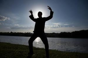 Slow but effective: Tai Chi can boost respiratory function in COPD...