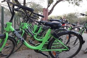 Go smart, pedal for a greener and fitter tomorrow