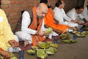 BJP's Odisha victory will be bigger than Tripura: Amit Shah