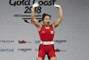 2018 Commonwealth Games: Mirabai Chanu breaks records en route to gold...