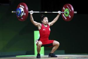 2018 Commonwealth Games: Weightlifting officials fume over lack of...