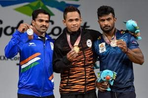 2018 Commonwealth Games: P Gururaja's mission to lift his family...