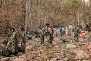 Odisha: Ops in Koraput's forests halted for 7 days, police urge...