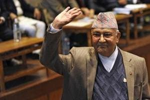 Nepal PM Oli's visit to India signifies fluidity of politics and...