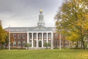 Asian-American group sues Harvard over discrimination in admission...