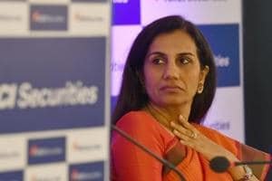 Videocon loan case: Chanda Kochhar's brother-in-law questioned by CBI