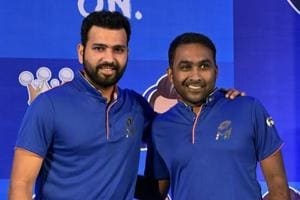 Mumbai Indians not favourites for Indian Premier League title, says...
