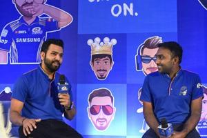 Mahela Jayawardene, Rohit Sharma back introduction of DRS in Indian...