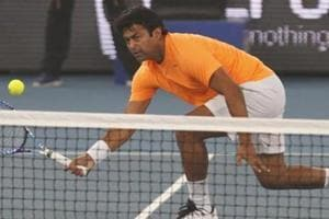 Leander Paes eyes world record in Davis Cup doubles ahead of clash vs...