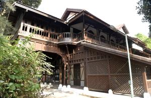 Rudyard Kipling's childhood home in Mumbai may get reading club for...