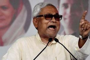 More than 1.29 lakh people have been arrested for violating the liquor prohibition imposed by the Janata Dal-United government led by chief minister Nitish Kumar in Bihar nearly two years ago.