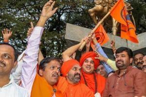 MHA forwards Karnataka govt's Lingayat proposal to minority affairs...