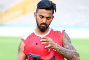 IPL 2018: KL Rahul ready to step into dual role at Kings XI Punjab