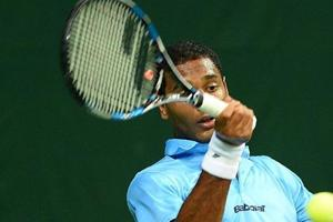 Davis Cup: Ramkumar Ramanathan, Sumit Nagal lose; India trail 0-2 vs...