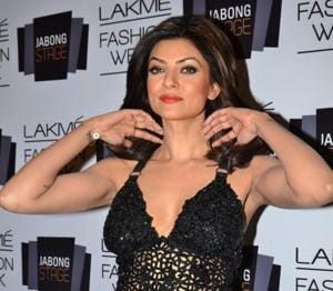 Have you seen Sushmita Sen's new work-out selfie? It's time you too...