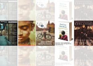 Add these love stories to your reading list