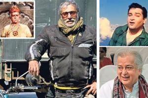 Malavika's Mumbaistan: Different journeys