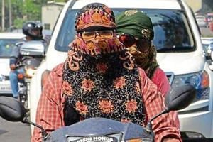 Proposal mooted to make helmets compulsory for women: Chandigarh to HC...