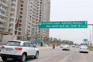 Chandigarh airport to be opened for three days for governors' meet in...