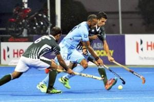 The India men's hockey team will take on Pakistan in its opening game at the 2018 Commonwealth Games on Saturday (April 7).