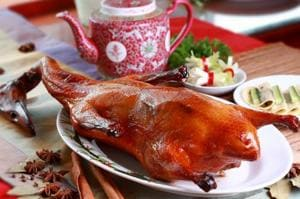 Tried and Tasted: Fancy a Peking duck cooked to perfection? Here's...